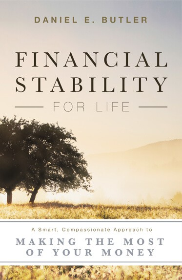 Book for Financial Stability for life