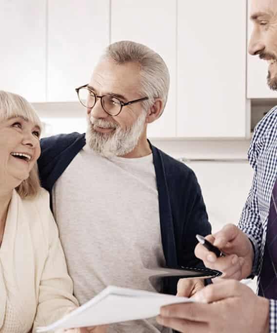 Senior and Retirees